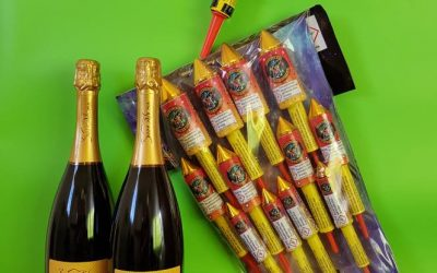 Bonfire night – Competition time!