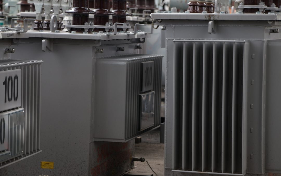 Opportunity to tender – Installation of new 11KV substation